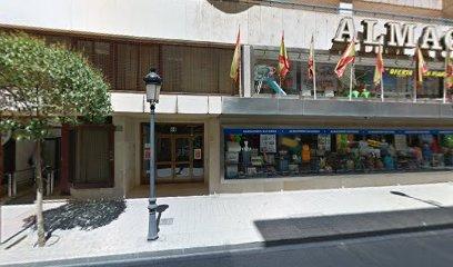 Cita previa registro civil Albacete