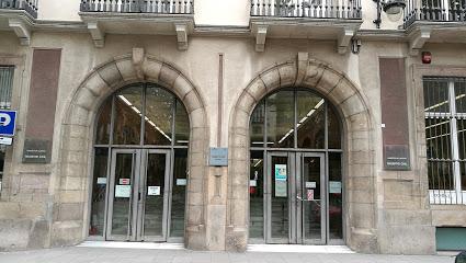 Cita previa registro civil Barcelona