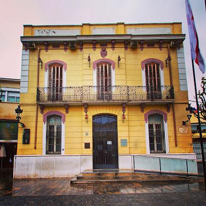 Cita previa registro civil Mollet del Vallès