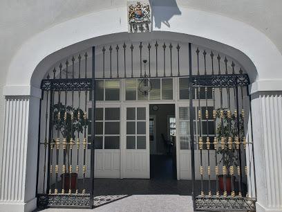 Cita previa registro civil Gibraltar