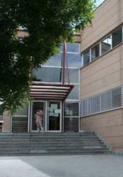 Cita previa registro civil Collado Villalba