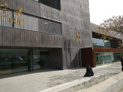 Cita previa registro civil Antequera