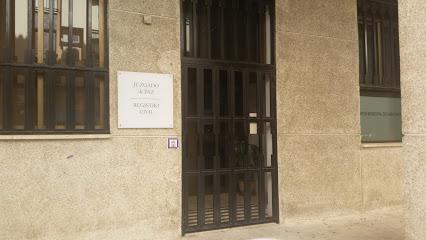 Cita previa registro civil Rincón de la Victoria