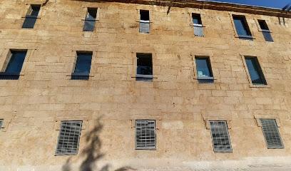 Cita previa registro civil Salamanca