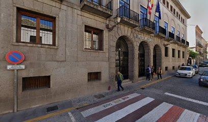 Cita previa registro civil Segovia
