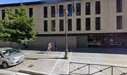Cita previa registro civil Valladolid
