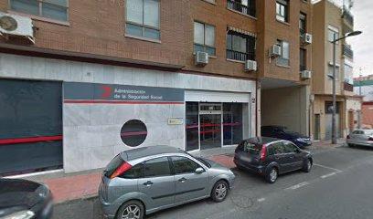 Cita previa seguridad social Almería