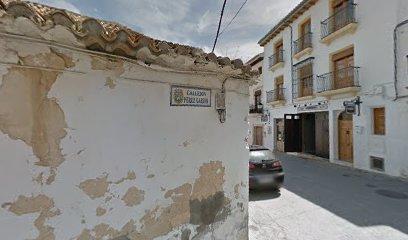 Cita previa seguridad social Alhama de Granada