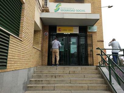 Cita previa seguridad social Alcalá de Guadaíra