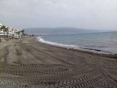 Cita previa seguridad social Roquetas de Mar