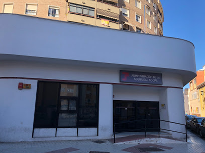Cita previa seguridad social Málaga