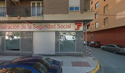 Cita previa seguridad social Guadix