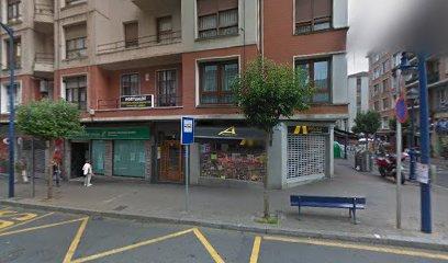 Cita previa seguridad social Portugalete