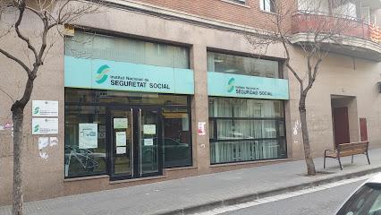 Cita previa seguridad social Sant Boi de Llobregat