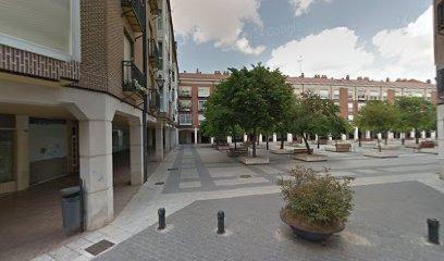 Cita previa seguridad social Palencia