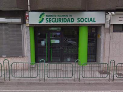 Cita previa seguridad social Grado