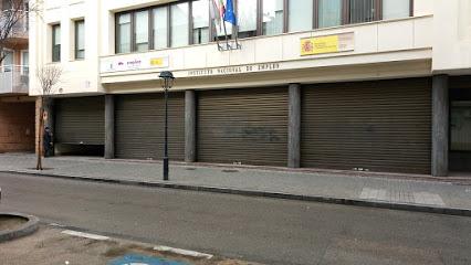 Cita previa SEPE INEM Albacete