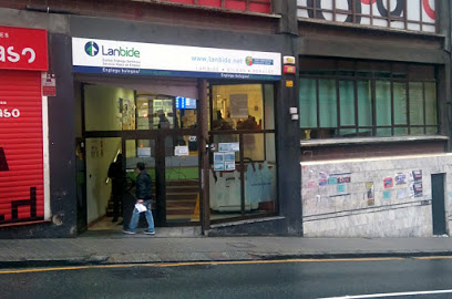 Cita previa SEPE INEM Bilbao