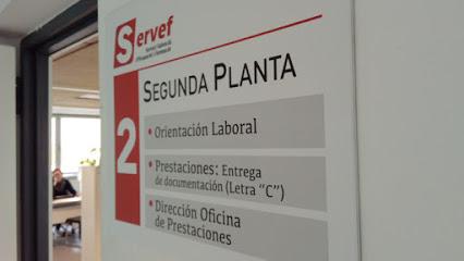 Cita previa SEPE INEM Castellón de la Plana