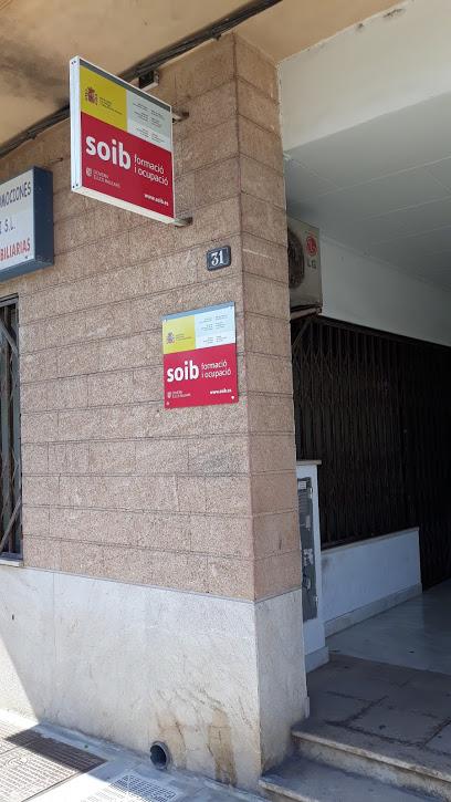 Cita previa SEPE INEM Puerto de Alcudia