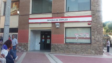 Cita previa SEPE INEM Collado Villalba