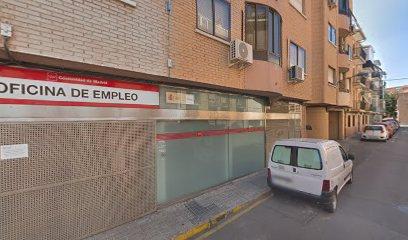 Cita previa SEPE INEM Pinto