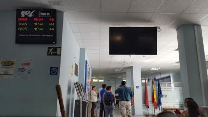 Cita previa SEPE INEM Murcia
