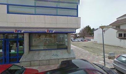 Cita previa SEPE INEM Caravaca de la Cruz