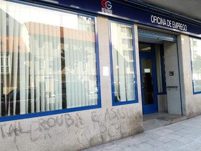 Cita previa SEPE INEM Pontevedra