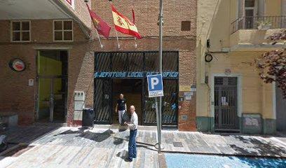 Cita previa DGT Cartagena
