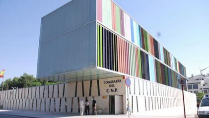 Cita previa para renovar el DNI en Albacete