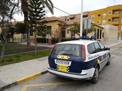 Cita previa para renovar el DNI en Torrellano