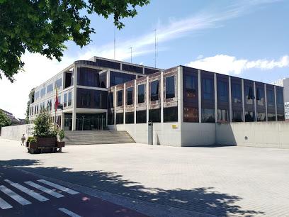 Cita previa para renovar el DNI en Burgos