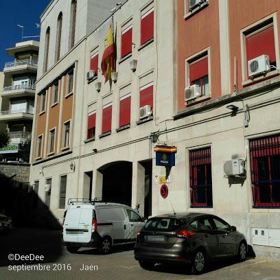 Cita previa para renovar el DNI en Jaén