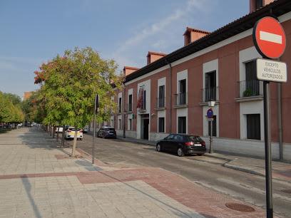 Cita previa para renovar el DNI en Aranjuez