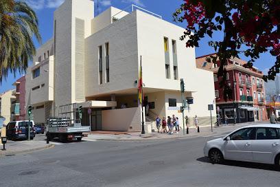 Cita previa para renovar el DNI en Fuengirola