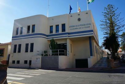 Cita previa para renovar el DNI en Alhaurín de la Torre
