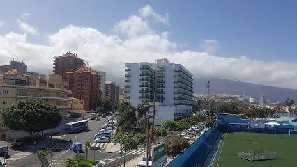 Cita previa para renovar el DNI en Puerto de la Cruz