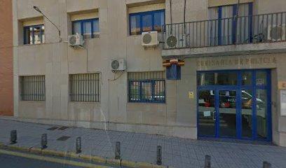 Cita previa para renovar el DNI en Teruel