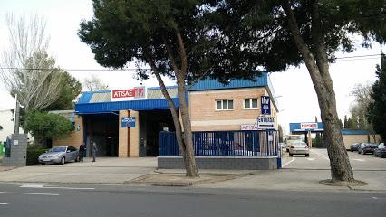 Cita previa ITV Campollano, Albacete