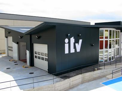 Cita previa ITV Cembranos