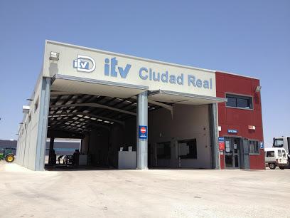 Cita previa ITV Ciudad Real