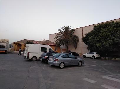 Cita previa ITV Málaga