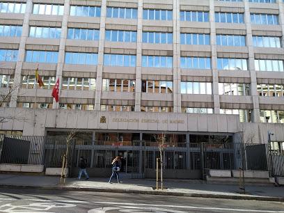 Agencia tributaria cita previa Madrid