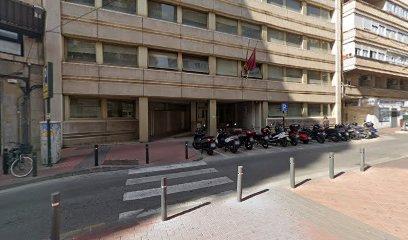 Agencia tributaria cita previa Murcia