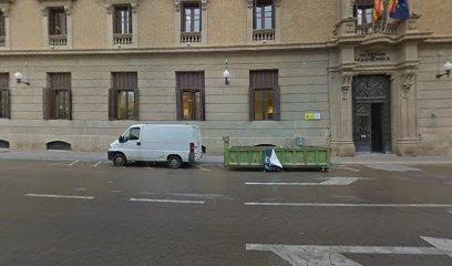 Agencia tributaria cita previa Huesca