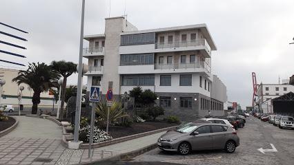 Agencia tributaria cita previa Isleta, Las Palmas de Gran Canaria
