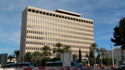 Agencia tributaria cita previa Málaga
