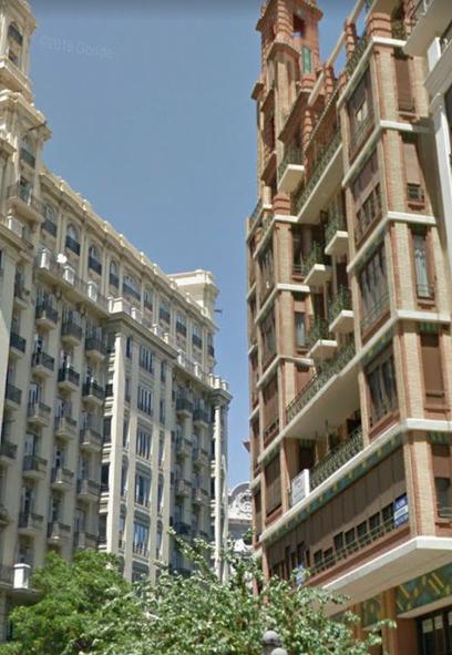 Agencia tributaria cita previa Valencia