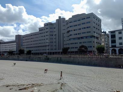 Agencia tributaria cita previa La Coruña